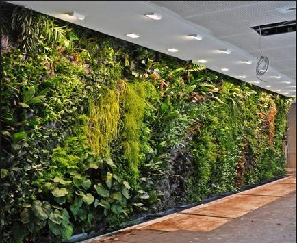 Vertical Garden Designs screenshot 1