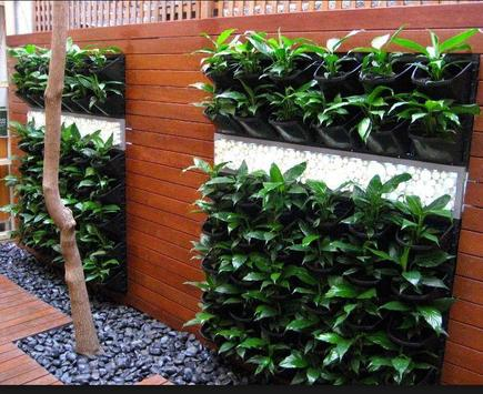 Vertical Garden Designs screenshot 2