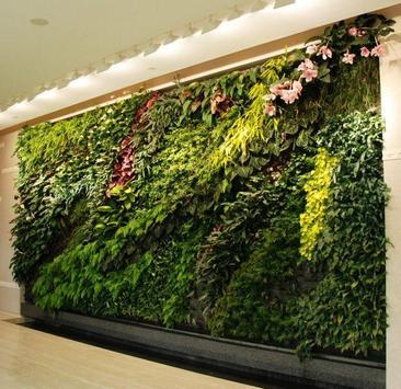 Vertical Garden Designs screenshot 5