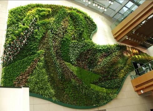 Vertical Garden Designs screenshot 6
