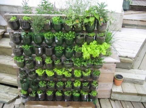 Vertical Garden Ideas apk screenshot