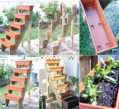 Vertical Garden Ideas poster