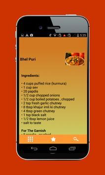 Food Recipes poster
