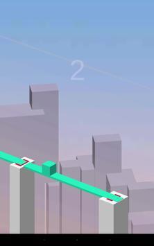 Cross The Bridge apk screenshot
