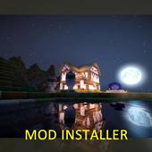 Mod Lagless Shaders Installer icon