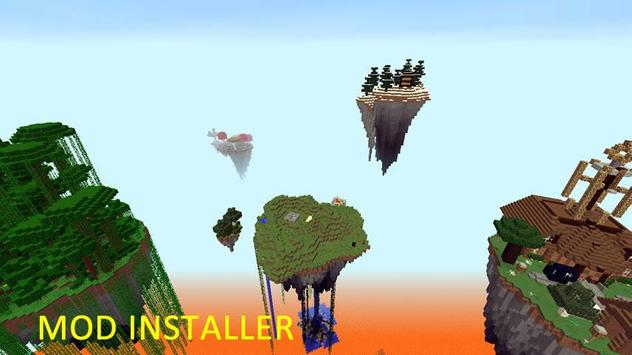 Mod Skyland Installer screenshot 1
