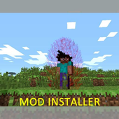 Mod Dragon Block C Installer icon