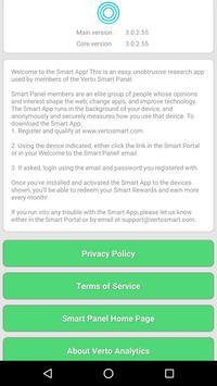 Smart App screenshot 1