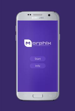 Morphix apk screenshot
