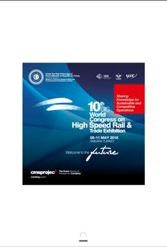 HIGHSPEED18 poster