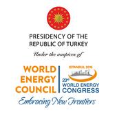 WEC 2016 icon