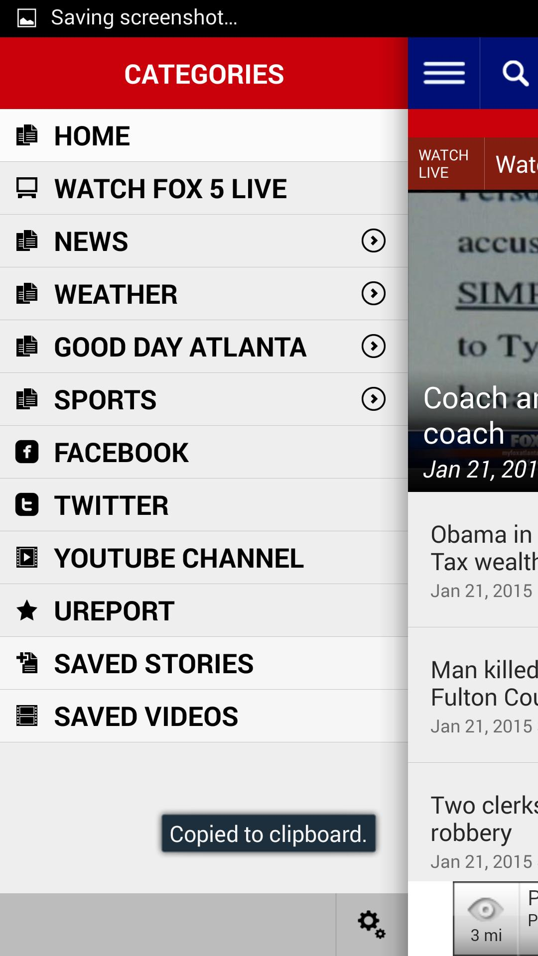 FOX 5 Atlanta for Android - APK Download