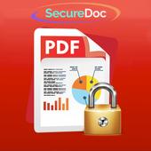SecureDoc icon