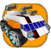 Vehicle Craft icon