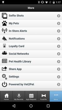 Midland Animal Clinic apk screenshot