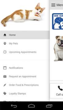 Veterinary Medical Clinic screenshot 1