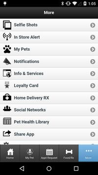 Centerville Animal Hospital apk screenshot