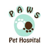 P.A.W.S. Pet Hospital icon