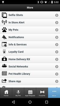 P.A.W.S. Pet Hospital apk screenshot