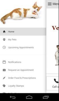 Colchester Veterinary Hospital screenshot 1