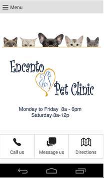 Encanto Pet poster