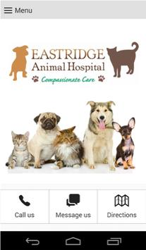 Eastridge AH poster