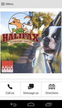 HalifaxVet poster