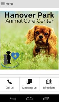 Hanover Park ACC poster