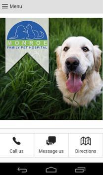 Monroe FPH poster
