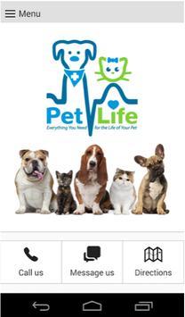 PetLife FL poster