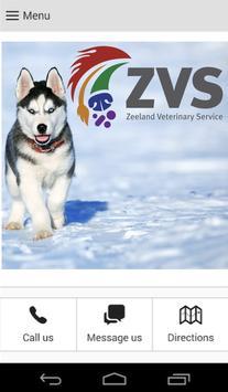 Zeeland Veterinary poster
