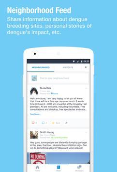 Veta - Fight Dengue apk screenshot