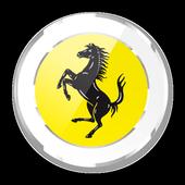 Ferrari Owners' Club icon