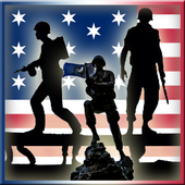 Veterans Day Live Wallpaper icon
