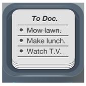 ikon ToDoc