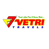 Vetri Travels icon