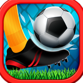Ultimate Soccer Juggling 3D icon