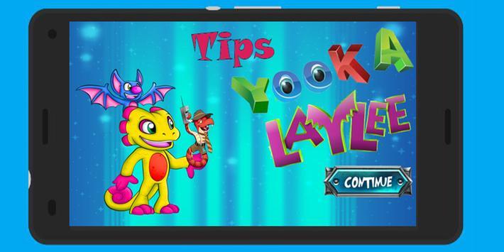 Tips for Yooka Laylee apk screenshot
