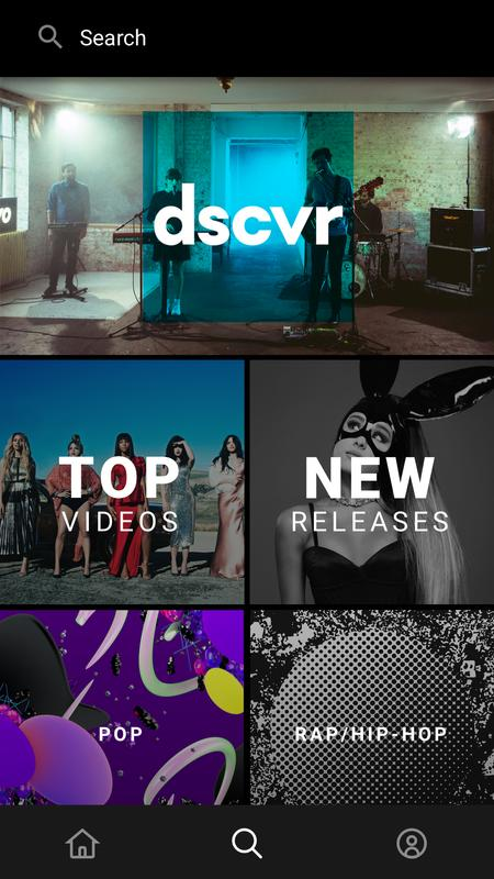 Vevo Downloader For Android: Vevo For Android