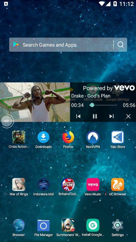 Music Video Player for vevo for Android - APK Download