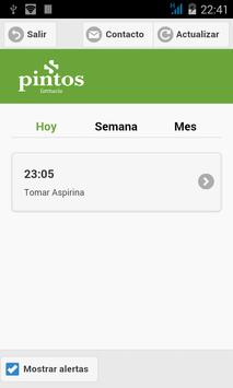 Farmacia Pintos apk screenshot