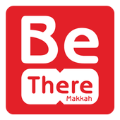 Be There - Makkah icon