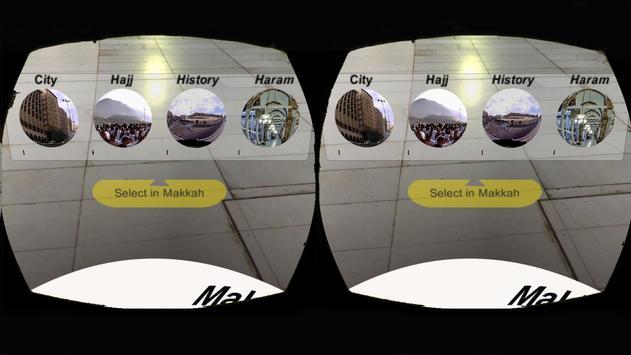 Be There - Makkah apk screenshot