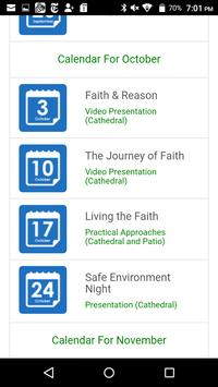 Passing on the Faith apk screenshot