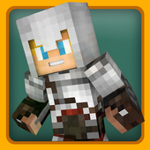 Assassin Mod for Minecraft icon