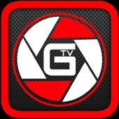 GTV (Grafx TV) icon