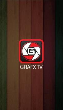 GTV (Grafx TV) poster
