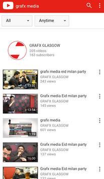 GTV (Grafx TV) screenshot 2