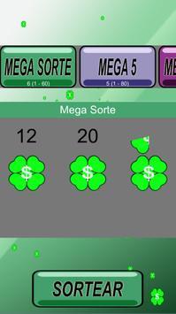 Loteria da Sorte poster