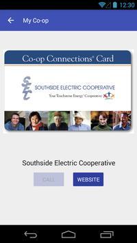 Co-op Connections apk screenshot